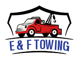 E   & F Towing